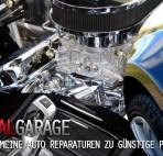 BMW-Reparatur